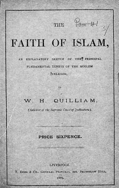 The-Faith-of-Islam-Cover