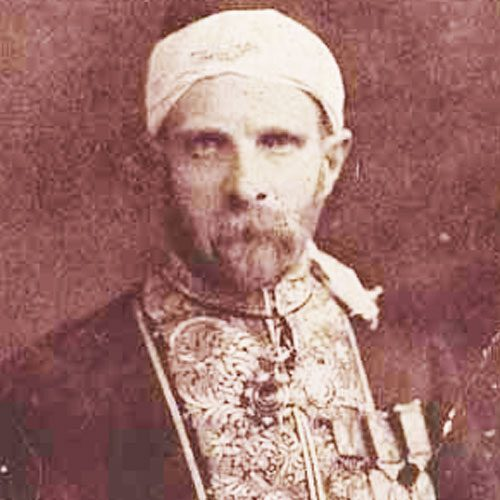 <h2>1908</h2> <p>Leaves for Constantinople never to return to Liverpool. The latter years of his life were spent in the Isle of Man and London.</p>  <h4><strong>Abdullah Quilliam leaves Liverpool</strong></h4>