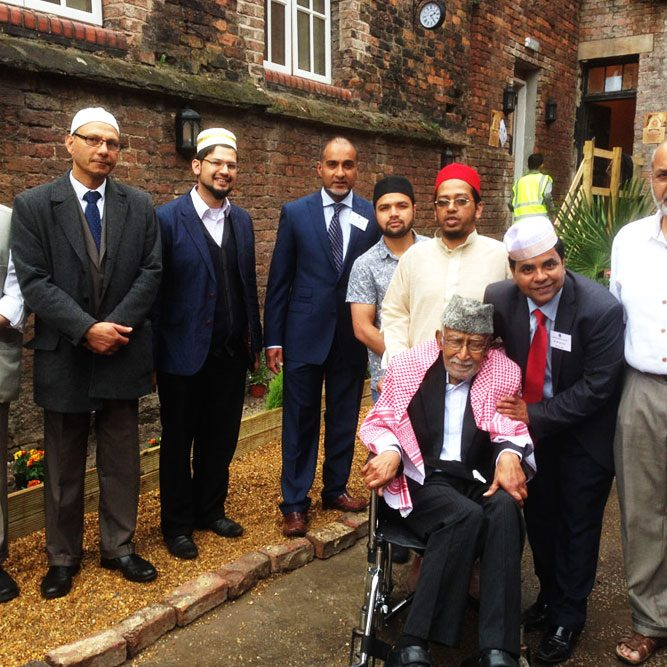 <h2>2014</h2> <h4>Open Day</h4> <p>The historic mosque founded by Abdullah Quilliam was reopend after 100 years on the 27th April 2014 as a functioning mosque.</p>  <h4>April 27, 2014</h4>