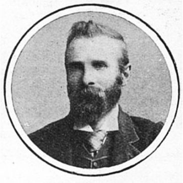 """""""Mr W.H.A. Quilliam, Sheikh-ul-Islam of the British Isles and Persian Consul"""", Source: """"In the Public Eye"""", The Graphic, Vol. 78 (2017), 25 July 1908, p.106."""""""