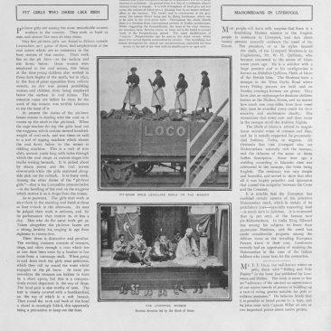 "Source: ""Mahomedans in Liverpool"", The Sphere, Vol 11(153), 27 December 1902, p.319."