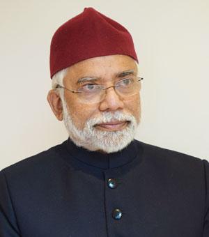 Galib Khan