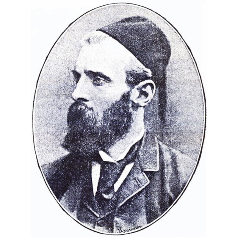 Sheikh Abdullah Quilliam