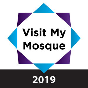 Visit My Mosque Day 2019