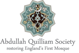 Abdullah Quilliam